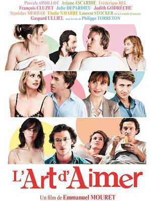 The Art of Love - Comedy