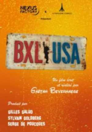 BXL/ USA - Comedy, TV Series