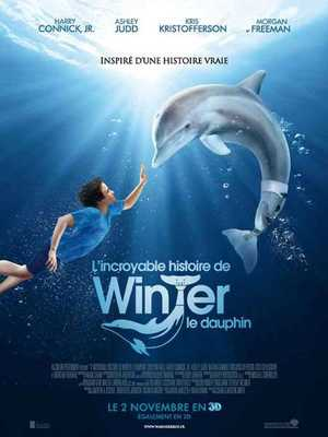 Dolphin Tale - Drama, Family