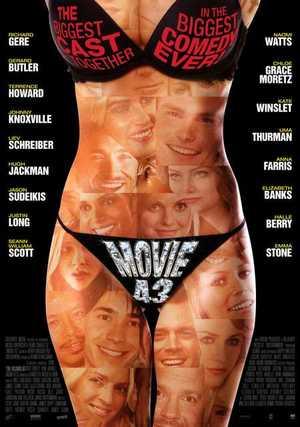 Movie 43 - Comedy