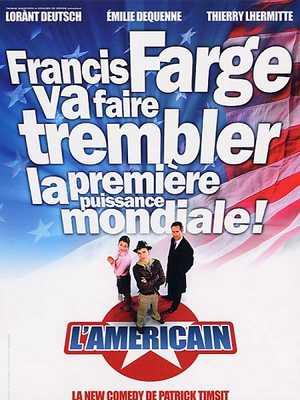 L'Américain - Comedy
