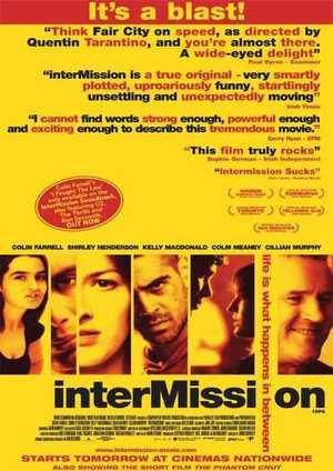 Intermission - Crime, Comedy