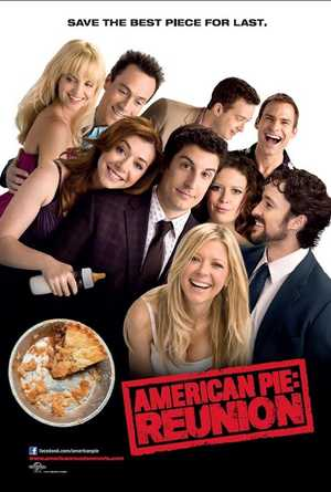 American Pie 4 : Reunion - Comedy