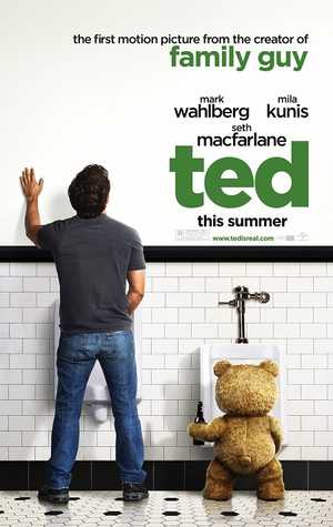 Ted - Comedy