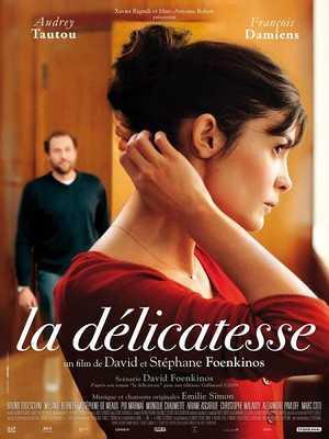 La Délicatesse - Romantic
