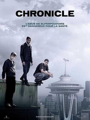 Chronicle - Horror, Drama