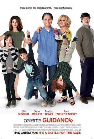 Parental Guidance - Comedy