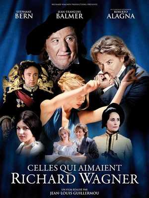 Celles qui aimaient Richard Wagner - Drama, Comedy