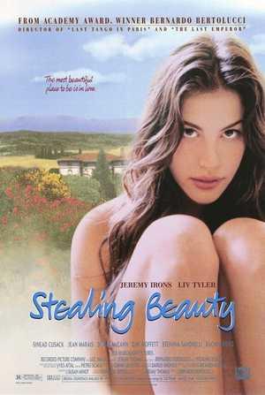 Stealing Beauty - Drama, Romantic