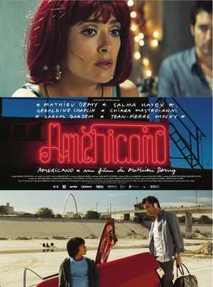 Americano - Drama