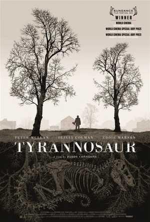 Tyrannosaur - Drama