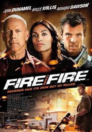 Fire with Fire - Action, Crime, Thriller