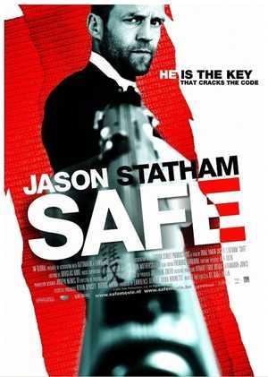 Safe - Crime
