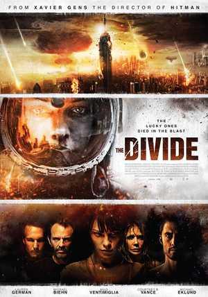 The Divide - Thriller