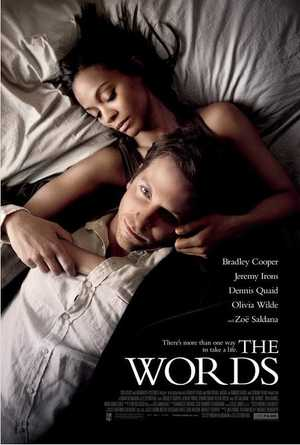 The Words - Thriller, Drama
