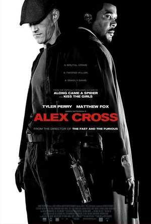 I, Alex Cross - Crime, Thriller