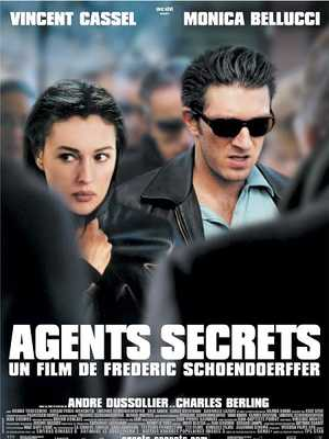 Agents secrets - Thriller, Adventure