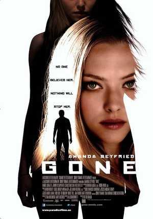 Gone - Thriller