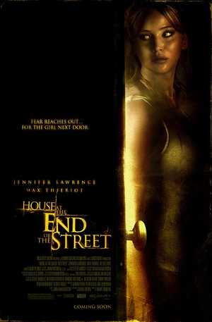 House at the End of the Street - Horror