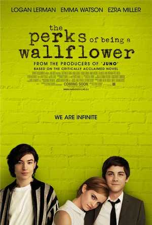 The Perks of Being a Wallflower - Drama, Romantic