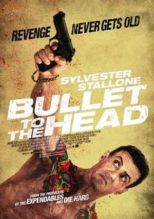 Bullet to the Head - Action, Thriller