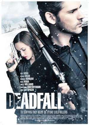 Deadfall - Thriller