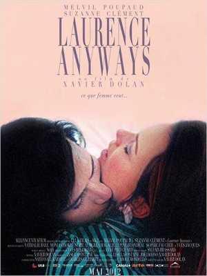 Laurence Anyways - Drama, Romantic