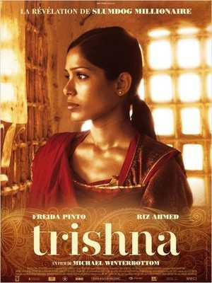 Trishna - Drama