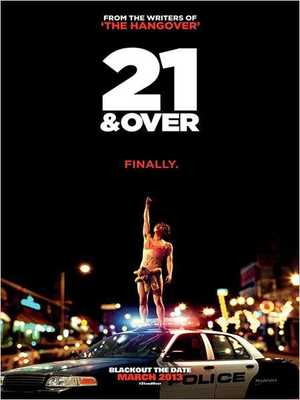 21 and Over - Comedy