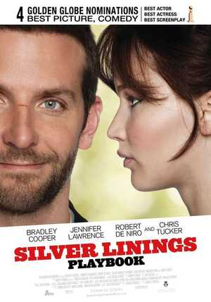The Silver Linings Playbook - Melodrama