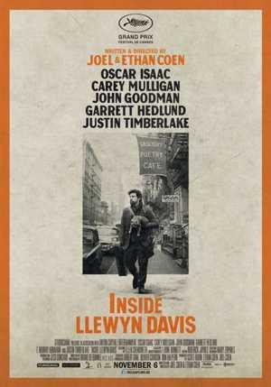 Inside Llewyn Davis - Biographical, Drama