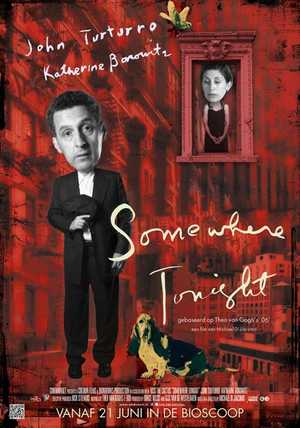 Somewhere Tonight - Melodrama