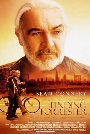 Finding Forrester - Drama
