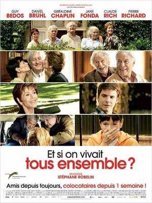 Et si On Vivait Tous Ensemble? - Comedy