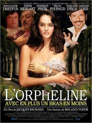 L'Orpheline avec en Plus un Bras en Moins - Drama, Horror