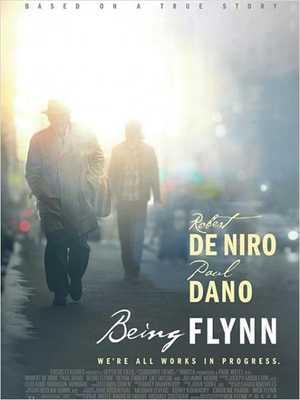 Being Flynn - Comedy, Melodrama