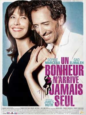 Un Bonheur n'arrive Jamais Seul - Romantic comedy