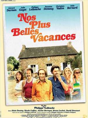 Nos Plus Belles Vacances - Family, Comedy