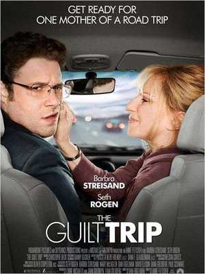 The Guilt Trip - Comedy