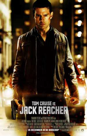 Jack Reacher - Crime, Drama