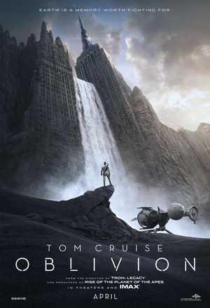Oblivion - Action, Science Fiction, Adventure