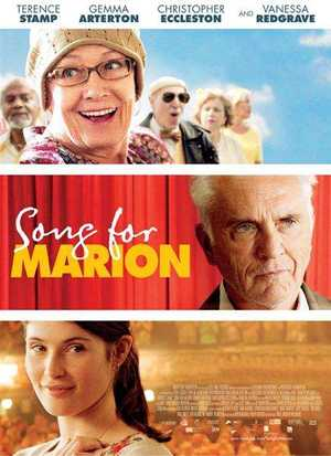Song for Marion - Drama, Comedy, Musical