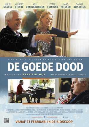 De Goede Dood - Drama