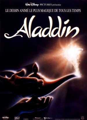 Aladdin - Animation (classic style)