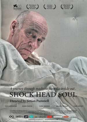 Shock Head Soul - Documentary