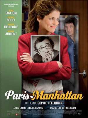 Paris Manhattan - Comedy, Romantic