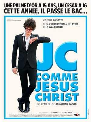 JC comme Jésus Christ - Comedy
