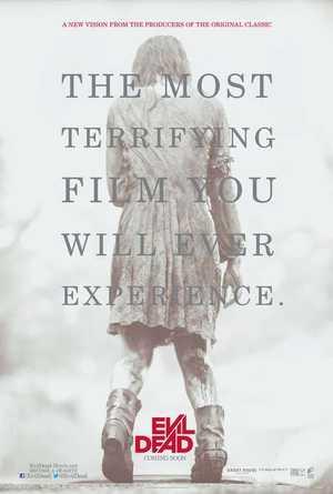 Evil Dead - Horror, Thriller