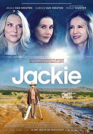 Jackie - Comedy