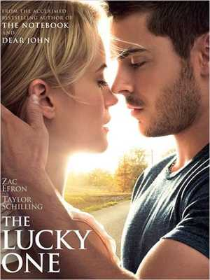 The Lucky One - Drama